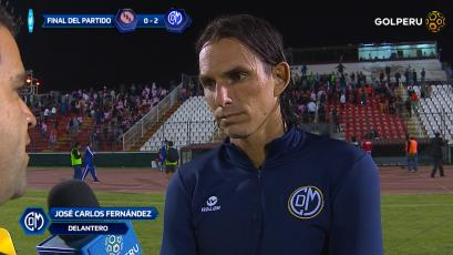 Jose Carlos Fernández: