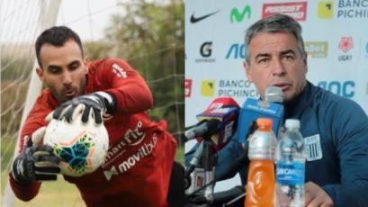 José Carvallo:
