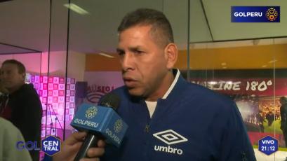 José Luis Carranza: