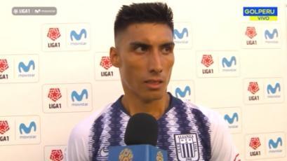 José Manzaneda: