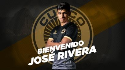 Liga1 Movistar: delantero José Rivera fue anunciado como refuerzo de Cusco FC (VIDEO)