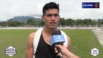 José Rivera: