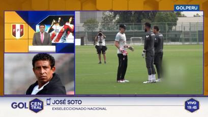 José Soto:
