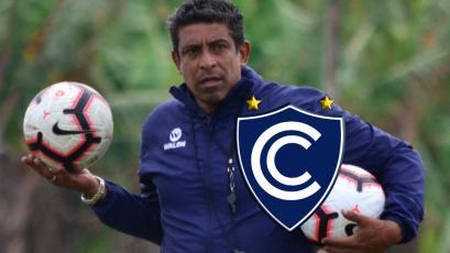 Liga2: Duilio Cisneros fue despedido y José Soto es el nuevo DT de Cienciano