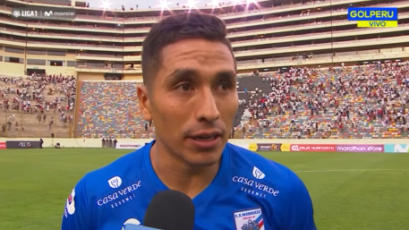 Josimar Vargas: