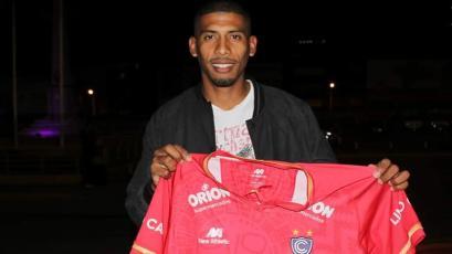 Liga2: Cienciano contrató a delantero de la Primera División para pelear por el ascenso