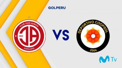 Liga2: Juan Aurich y Deportivo Coopsol protagonizarán partidazo en Lambayeque por el ascenso