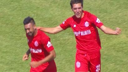 Liga2: Juan Aurich venció 2-1 a Sport Loreto en Lambayeque y se metió en los primeros puestos