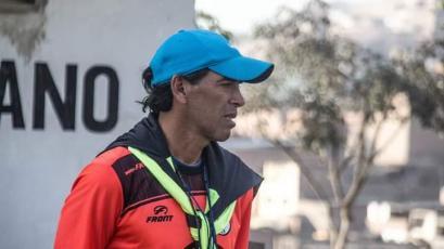 Juan Carlos Bazalar se despidió de Molinos El Pirata