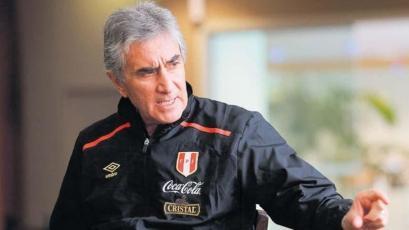 Liga1 Movistar: Juan Carlos Oblitas destacó el nivel de Universitario, Alianza Lima y Sporting Cristal