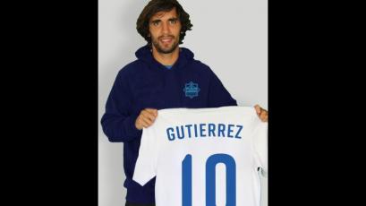 Juan Diego Gutiérrez jugará en el HFX Wanderers de Canadá (VIDEO)