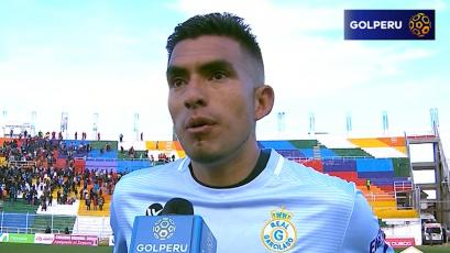 Juan Diego Lojas: