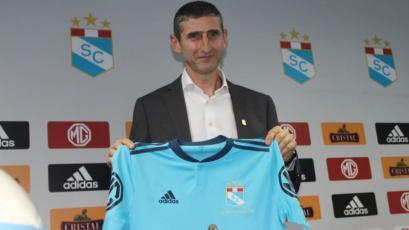 Juan José Luque: