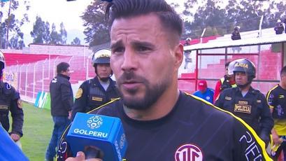 Juan Pablo Vergara: