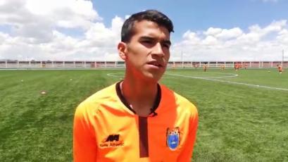 El mensaje del hijo de Juan Pablo Vergara en el cumpleaños 35 de su padre (VIDEO)