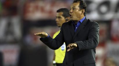 Juan Reynoso continuará en el cuerpo técnico del Puebla