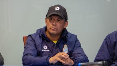 Real Garcilaso: Juan Reynoso se desvinculó y no continúa como entrenador