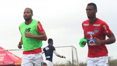 Copa Libertadores: Junior visita a Alianza Lima sin Teo Gutiérrez y Alberto Rodríguez