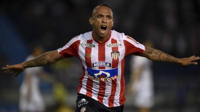 Junior saca ventaja ante Colón (1-0)