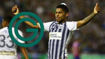 Kevin Quevedo firmaría esta tarde su contrato con Goiás, según periodista brasileña (VIDEO)