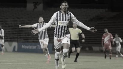 Alianza Lima no convocó a Kevin Quevedo para enfrentar a Binacional en Juliaca