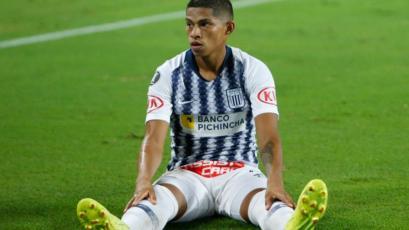 Alianza Lima vs Carlos Mannucci: los blanquiazules decidieron no convocar a Kevin Quevedo por...