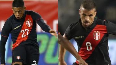 Selección Peruana: Kevin Quevedo y Gabriel Costa ingresaron a prestigiosa lista de Ricardo Gareca