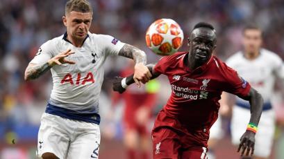 Del Tottenham al Atlético de Madrid: Kieran Trippier reforzará al equipo de Diego Simeone