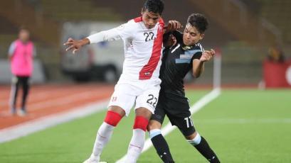 Kluiverth Aguilar de Alianza Lima habría fichado por el Manchester City de Inglaterra