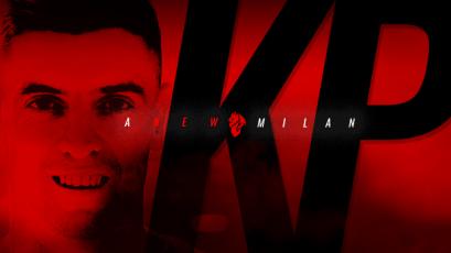 Krzysztof Piatek es el nuevo '9' del AC Milán