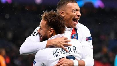 Kylian Mbappé: PSG le ofrecerá el mismo contrato que Neymar para que no se vaya al Real Madrid