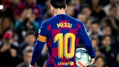 LaLiga: Barcelona es el peor líder de los últimos 13 años