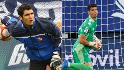 Celta de Vigo: exarquero de CNI de Iquitos es la revelación del fútbol español