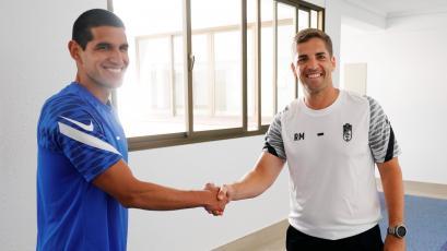 LaLiga: Luis Abram es nuevo jugador del Granada FC