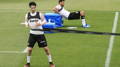 La Liga: clubes volverán a entrenar en grupo desde este lunes