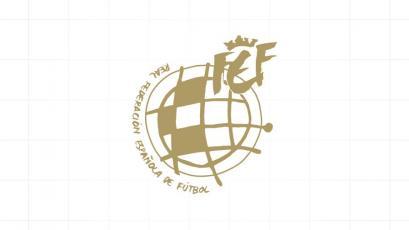 La Federación Española propone la posibilidad de hacer 5 cambios