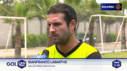 Gianfranco Labarthe: