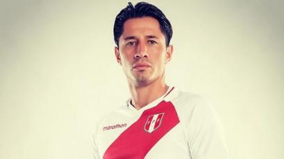 Chile vs Perú: Gianluca Lapadula tuvo su estreno oficial con la Blanquirroja (VIDEO)