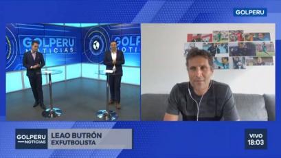 Leao Butrón:
