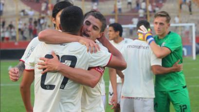 Torneo de Verano: Manicero, Vargas y Figuera son las nuevas bajas en Universitario