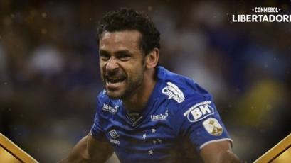 CONMEBOL Libertadores: Cruzeiro y Cerro Porteño golearon y clasificaron de fase