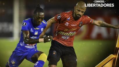 Copa Libertadores: Caracas será el rival de FBC Melgar en la siguiente etapa