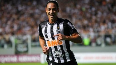 Copa Libertadores: Atlético Mineiro eliminó a Danubio y se metió a la fase 3