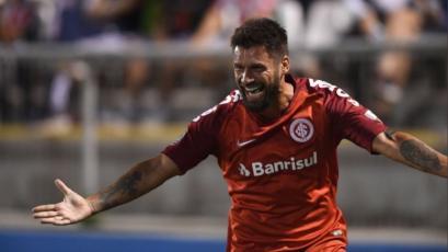 Copa Libertadores: Internacional derrotó a Palestino en el grupo de Alianza Lima