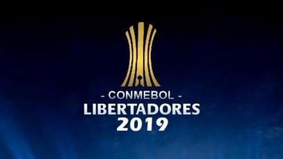 CONMEBOL Libertadores: Resultados del día