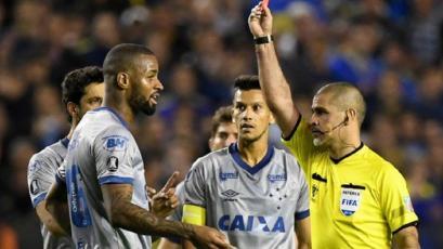 Copa Libertadores: Eber Aquino dirigirá el Palestino vs. Alianza Lima