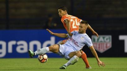 Copa Libertadores: Real Garcilaso debutó con derrota en su visita a Dvo. La Guaira