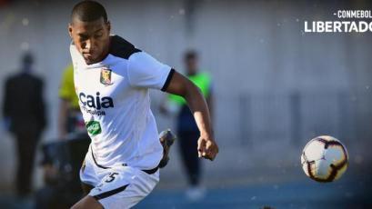 Copa Libertadores: Melgar eliminó a la U. de Chile y sigue en carrera