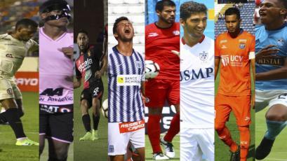 Liga1 Movistar: Esta es la programación de la fecha 8