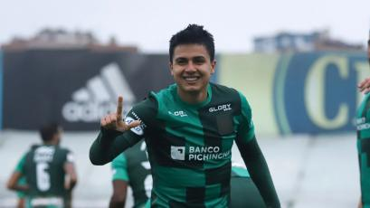 Jairo Concha: